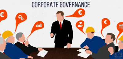 Role of Internal Auditing Implementing Corporate Governance