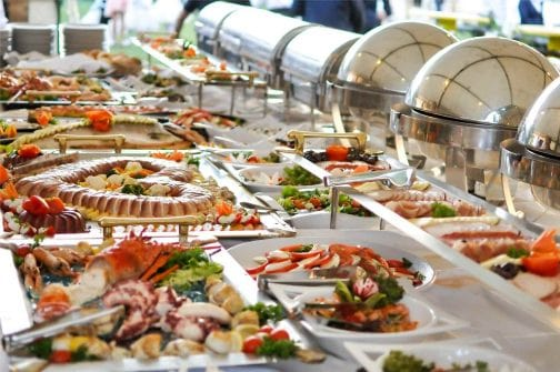 A Caterer Checklist for Tax